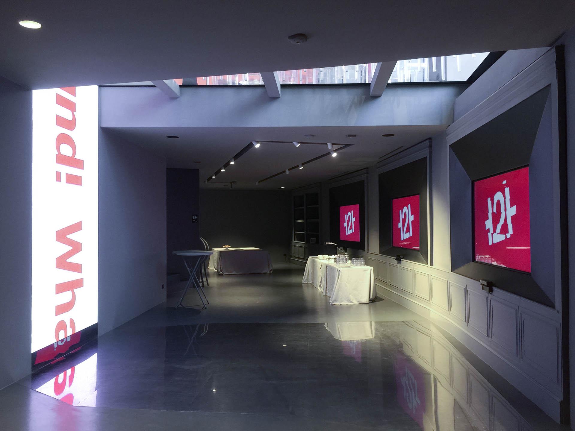 gallery stanza giu 2