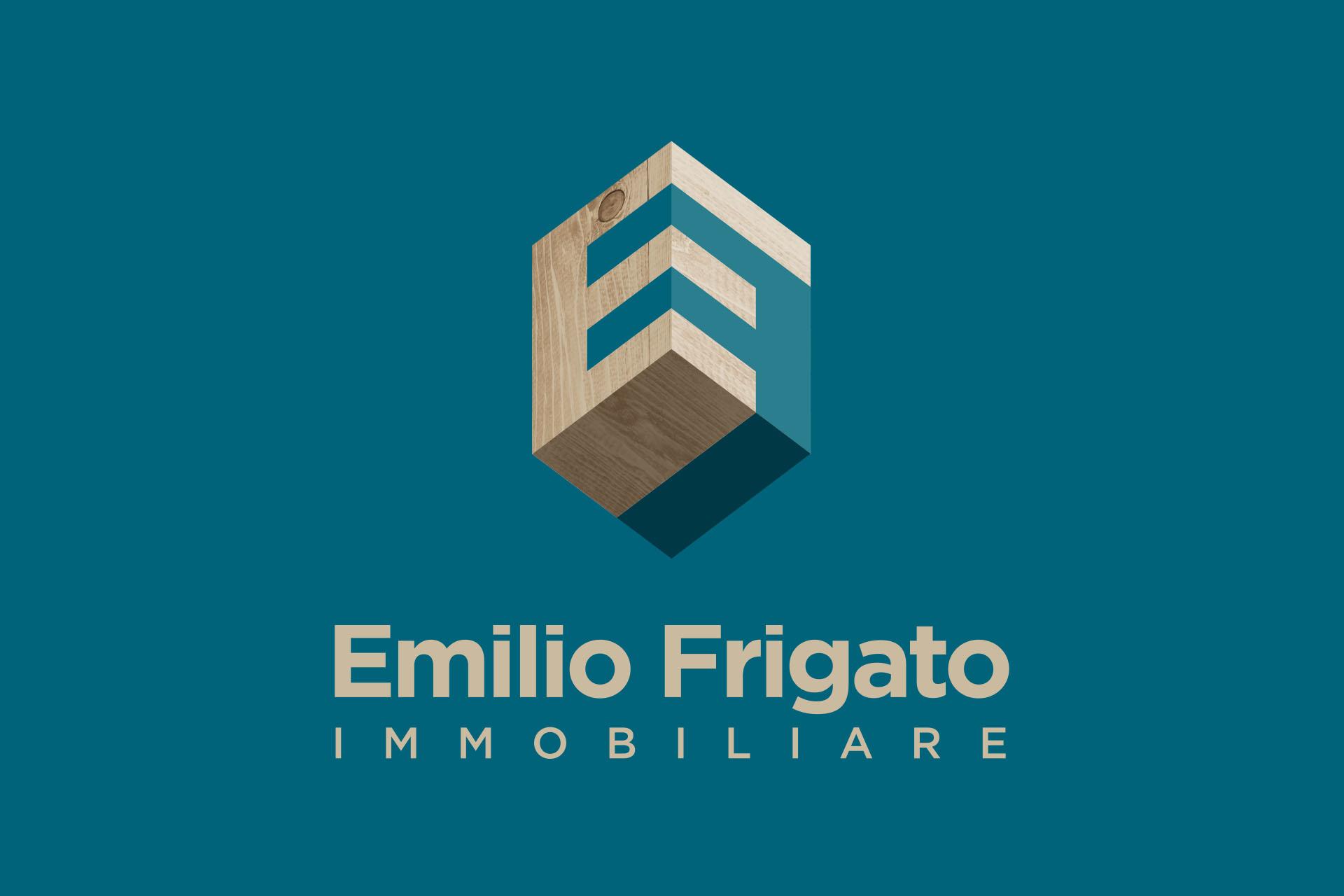 Emilio frigato immobiliare slide 2 corporate identity
