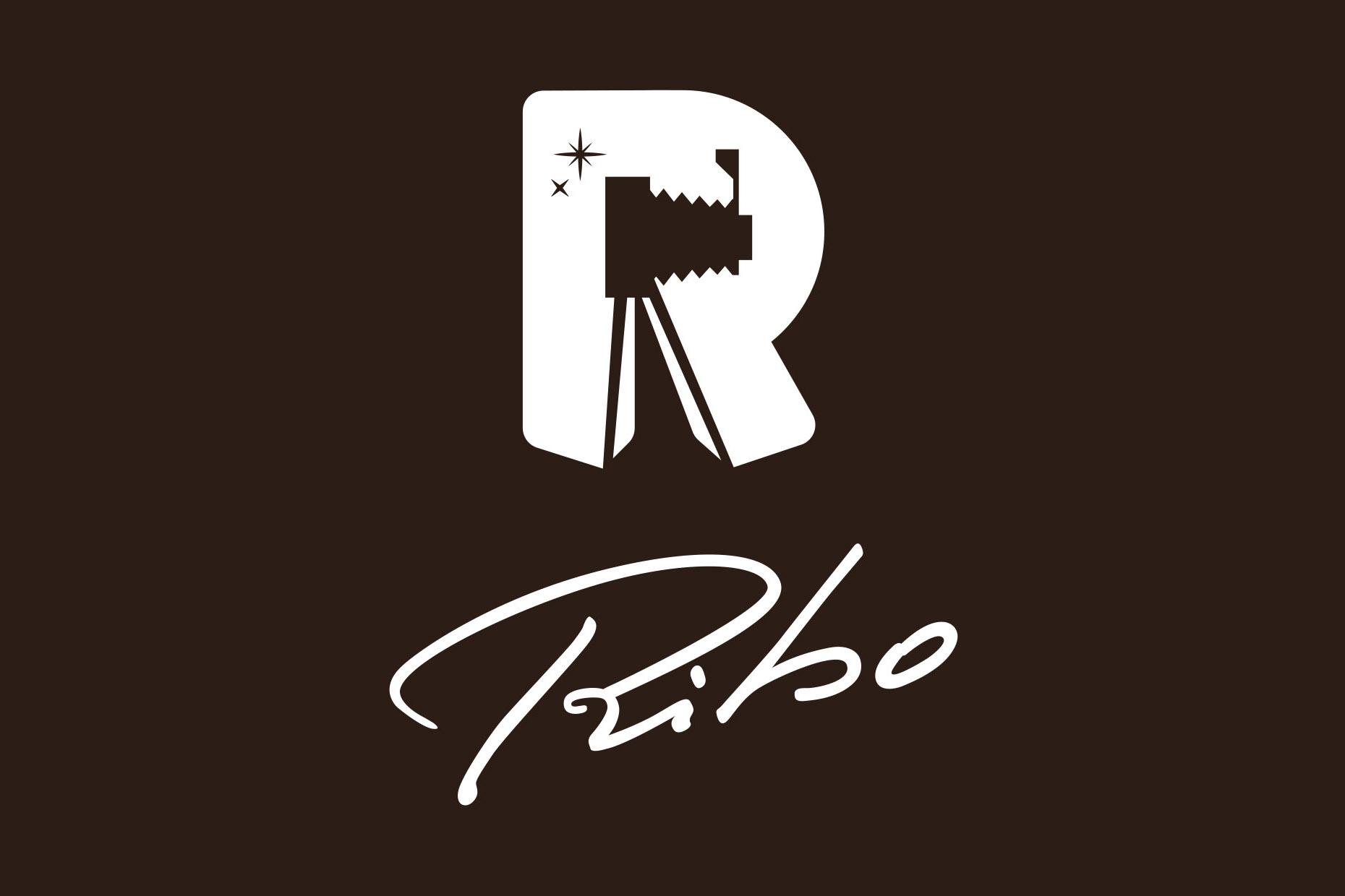 Ribo studio fotografico logo
