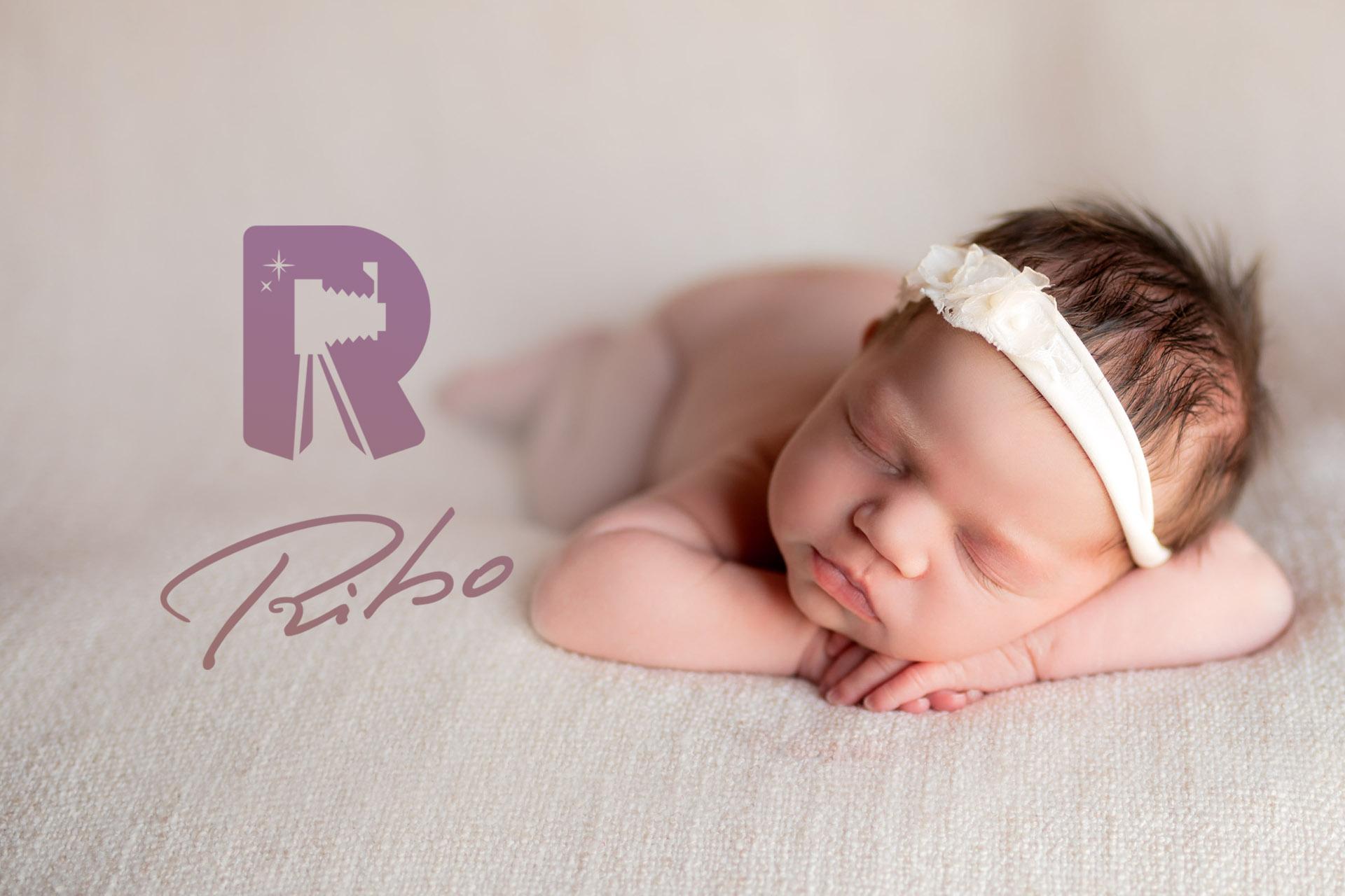 Ribo studio fotografico new born