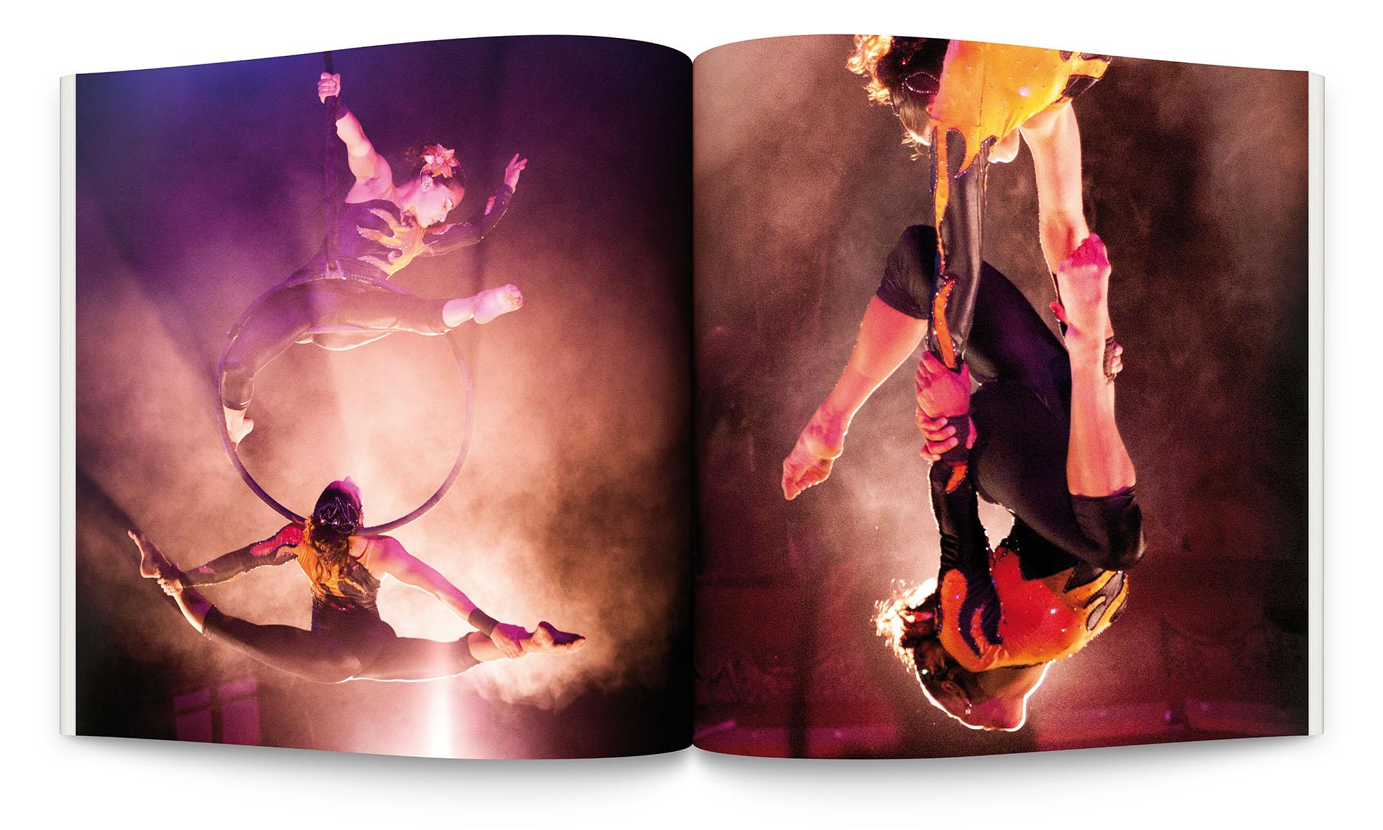 slide libro presentazione spettacolo florilegio 6